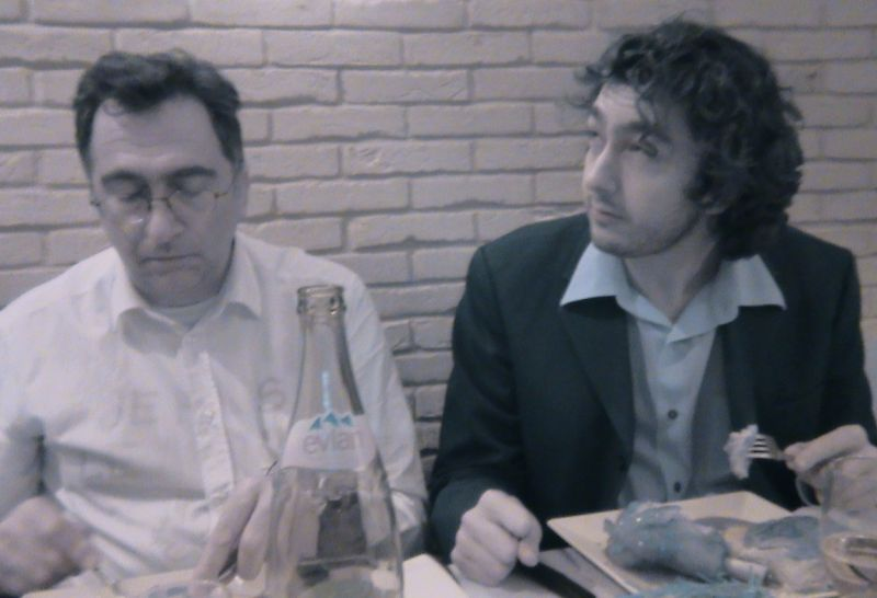 Fabien Pierre Nicolas..48h sans dormir !