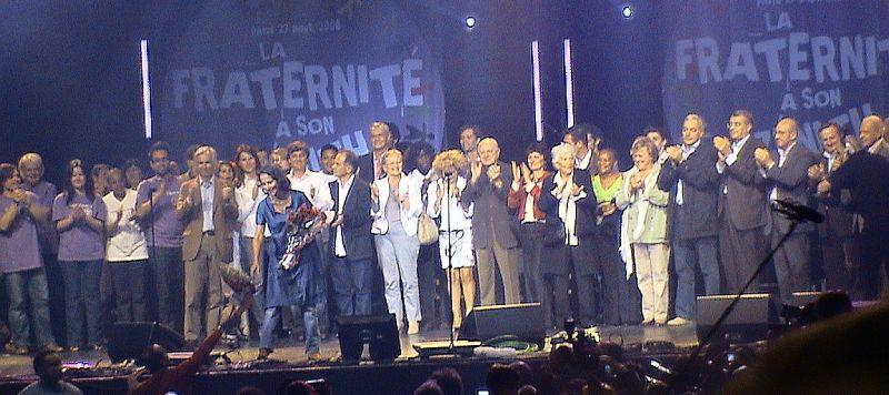 Calendrier socialiste de Dordogne dans Congres PS 2008 zenithroses