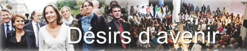 La direction socialiste et..nous ! dans DA National danewbandeau2009