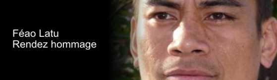 Solidarité avec Feao Latu et sa famille dans CAP Rugby feao
